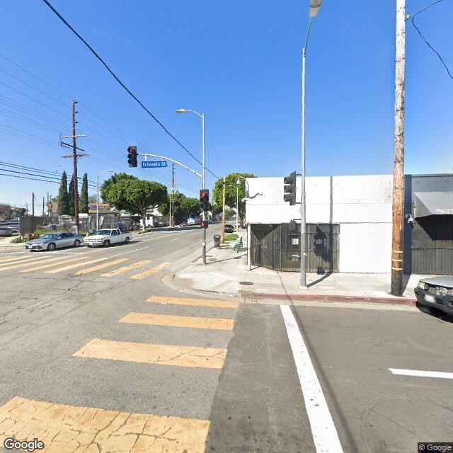 501-511 Echandia St, Los Angeles, CA 90033