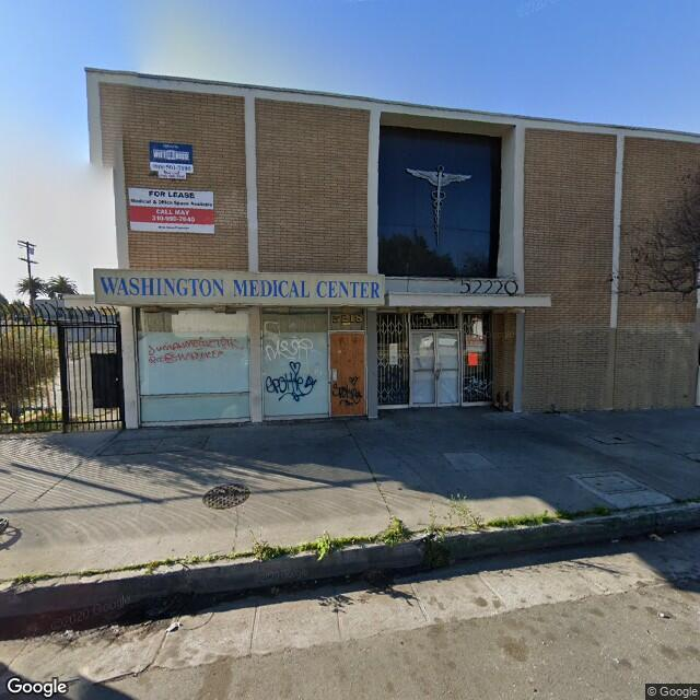 5220 W Washington Blvd, Los Angeles, CA 90016