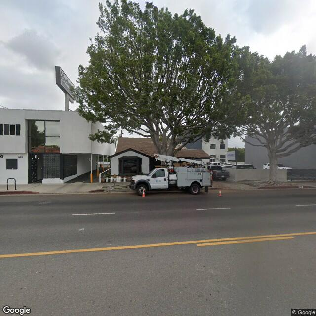 522 N Larchmont Blvd, Los Angeles, CA 90004