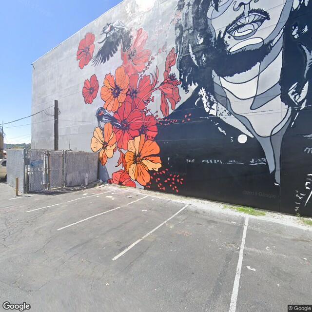 5242 W Adams Blvd, Los Angeles, CA 90016