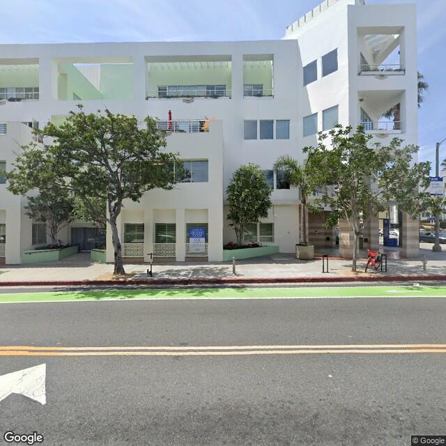 530 Wilshire Blvd, Santa Monica, CA 90401