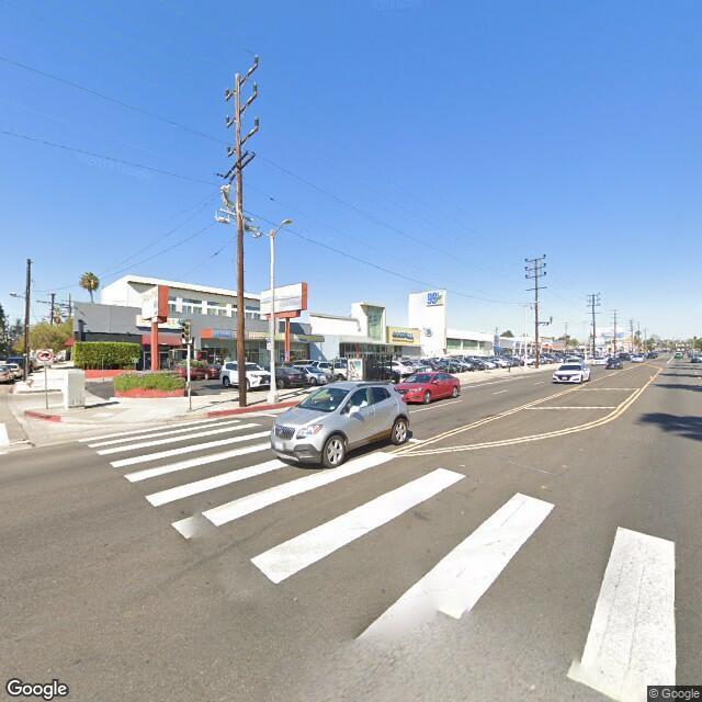5401 W Alvern Cir, Los Angeles, CA 90045