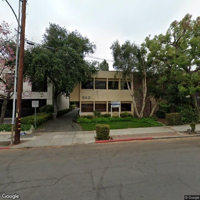 540 El Dorado St, Pasadena, CA 91101 Pasadena,CA