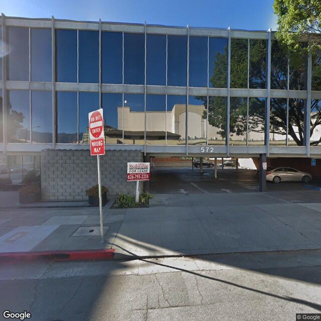 572 E Green St, Pasadena, CA 91101