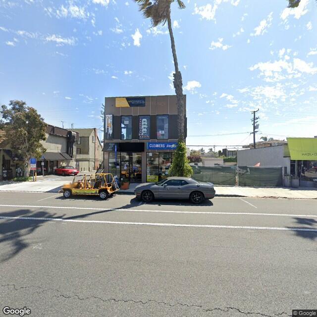5748-5752 E 2nd St, Long Beach, CA 90803 Long Beach,CA