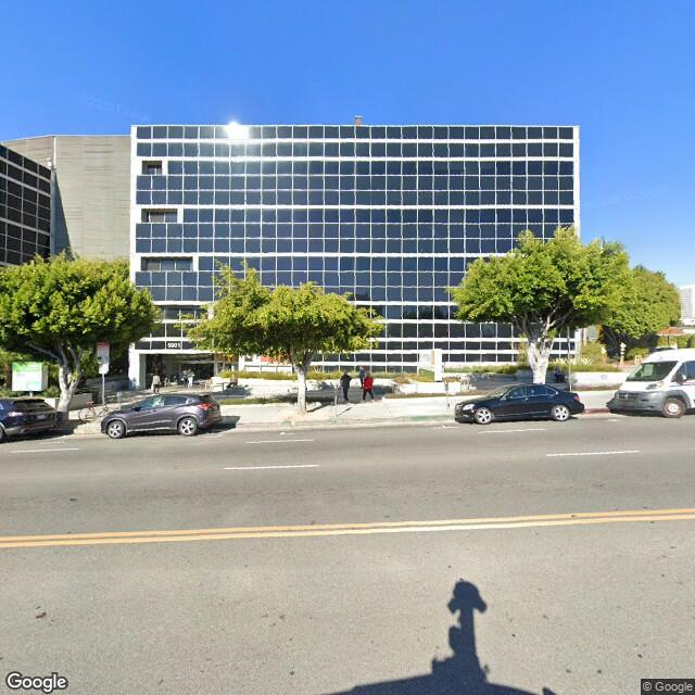 5901 W Olympic Blvd, Los Angeles, CA 90036