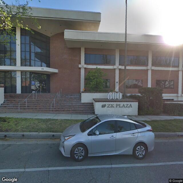 600 N Rosemead Blvd, Pasadena, CA 91107