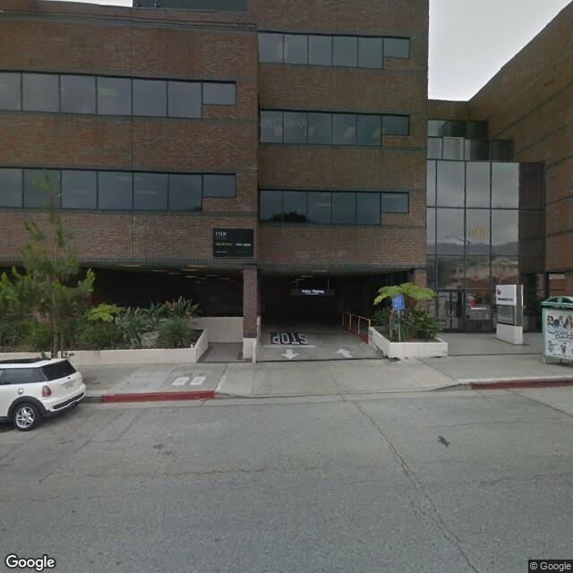 601-607 S Glenoaks Blvd, Burbank, CA 91502