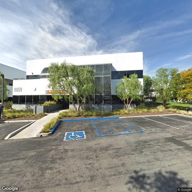 6059 Bristol Pky, Culver City, CA 90230 Culver City,CA