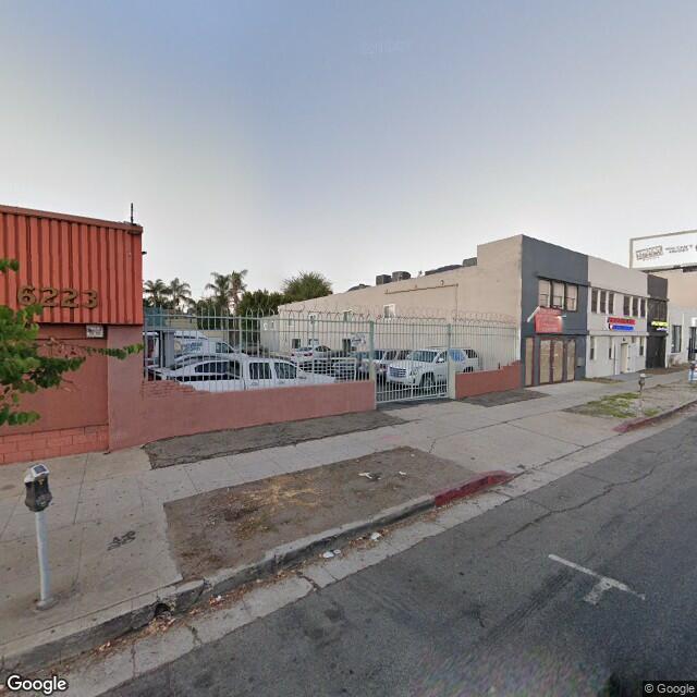 6211 Santa Monica Blvd, Los Angeles, CA 90038