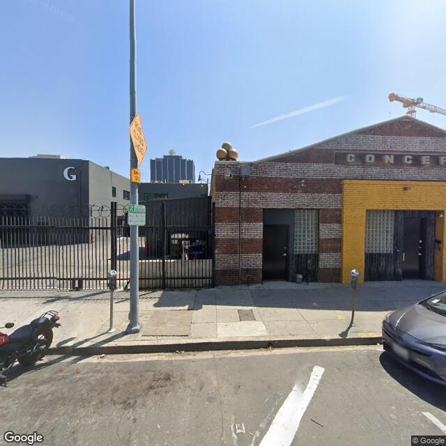 6422 Selma Ave, Los Angeles, CA 90028