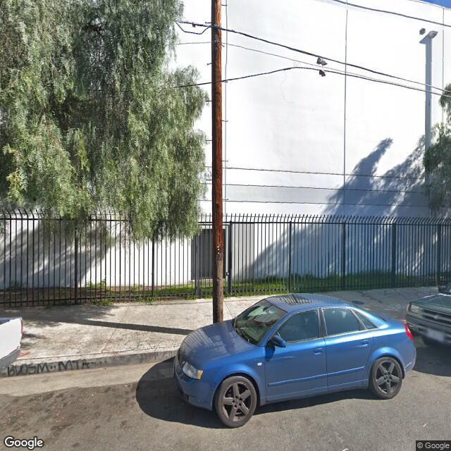655 S Santa Fe Ave, Los Angeles, CA 90021