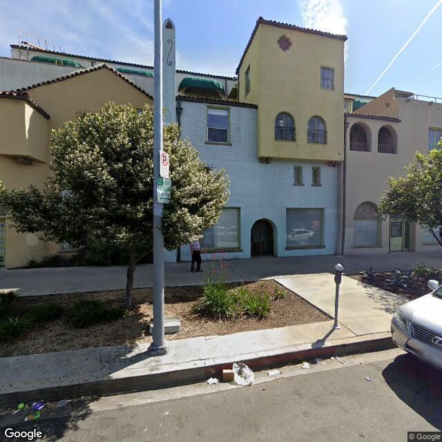 672 S La Fayette Park Pl, Los Angeles, CA 90057