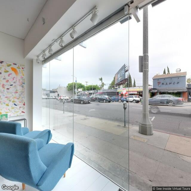 6920 Melrose Ave, Los Angeles, CA 90038