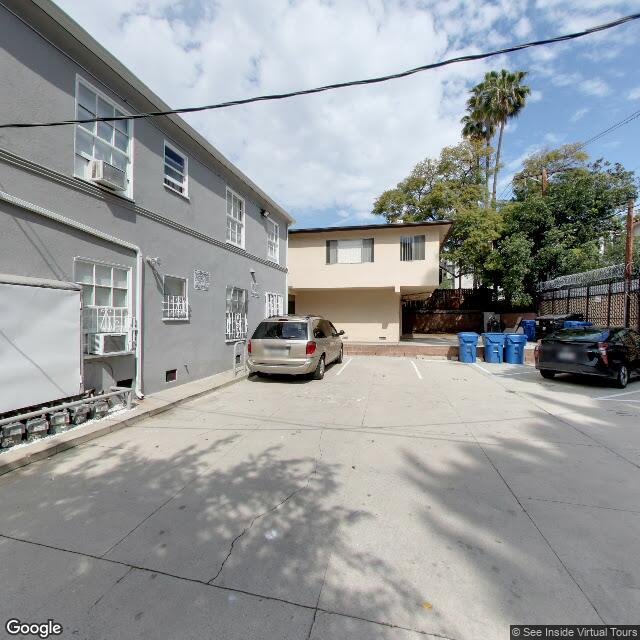 7083 Hollywood Blvd, Los Angeles, CA 90028