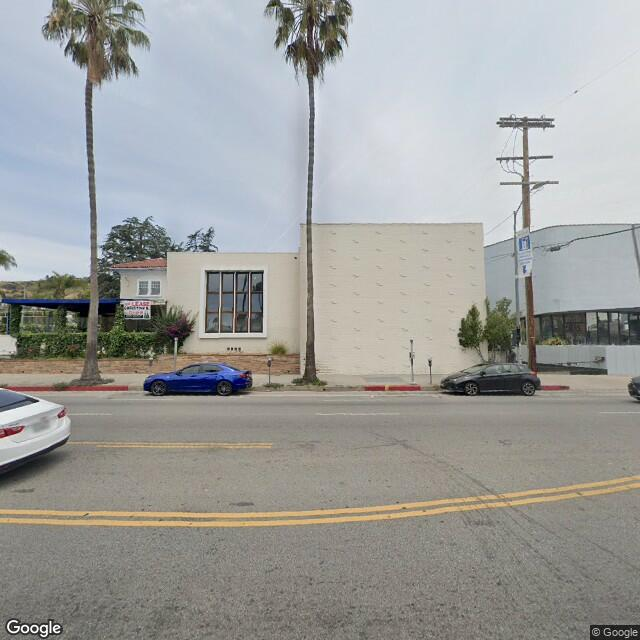 7677 W Sunset Blvd, Los Angeles, CA 90046