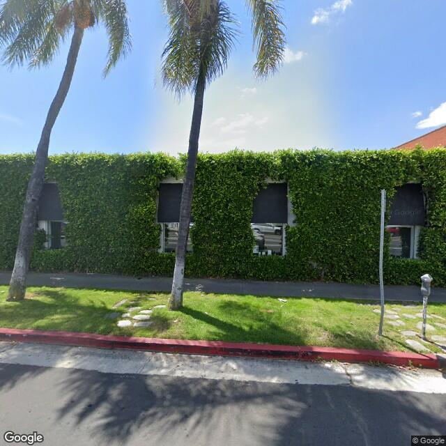 8000 Beverly Blvd, Los Angeles, CA 90048