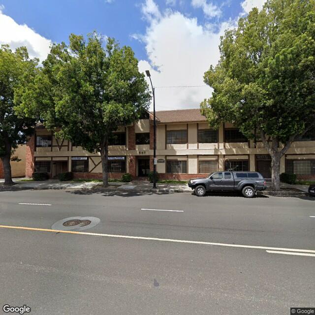 847 N Hollywood Way, Burbank, CA 91505