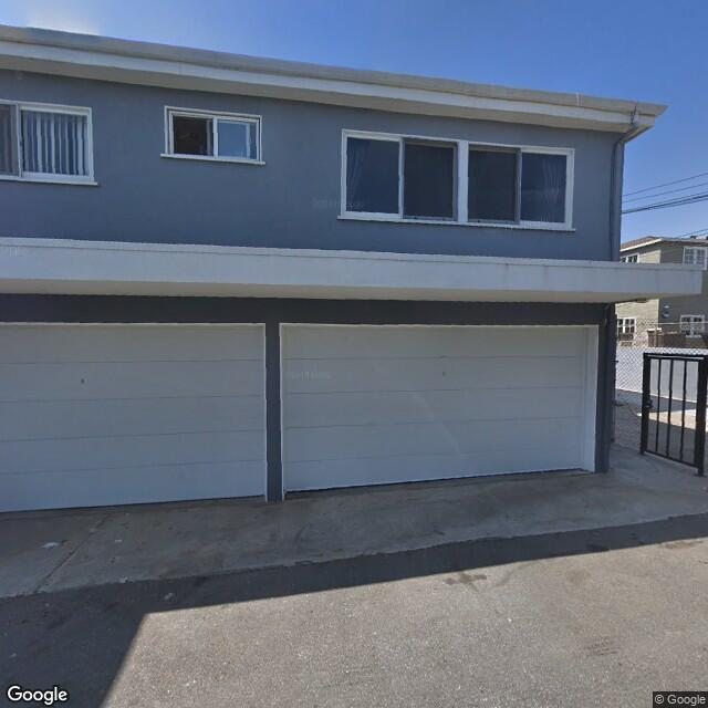 913 Pico Blvd, Santa Monica, CA 90405
