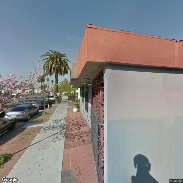 930 Pacific Ave, Long Beach, CA 90813
