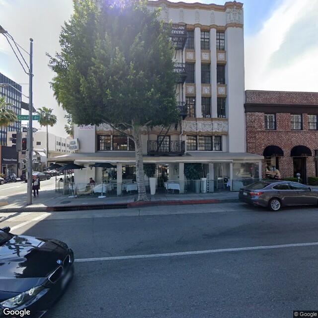 9601-9621 Brighton Way, Beverly Hills, CA 90210 Beverly Hills,CA