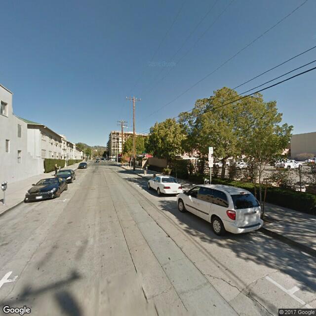 1041 N Formosa Avenue