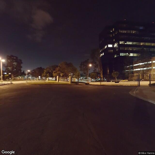 11600 San Vicente Boulevard