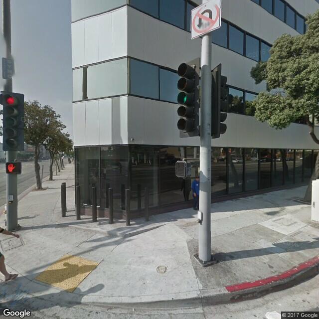 5200 Century Boulevard