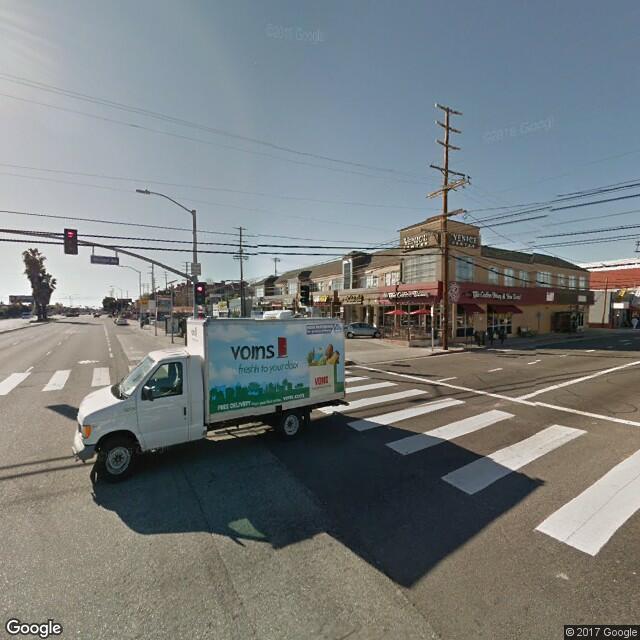 10401 Venice Boulevard