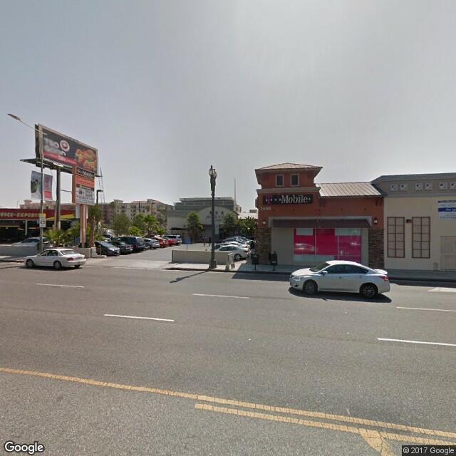 2502-2504 S. Figueroa Street