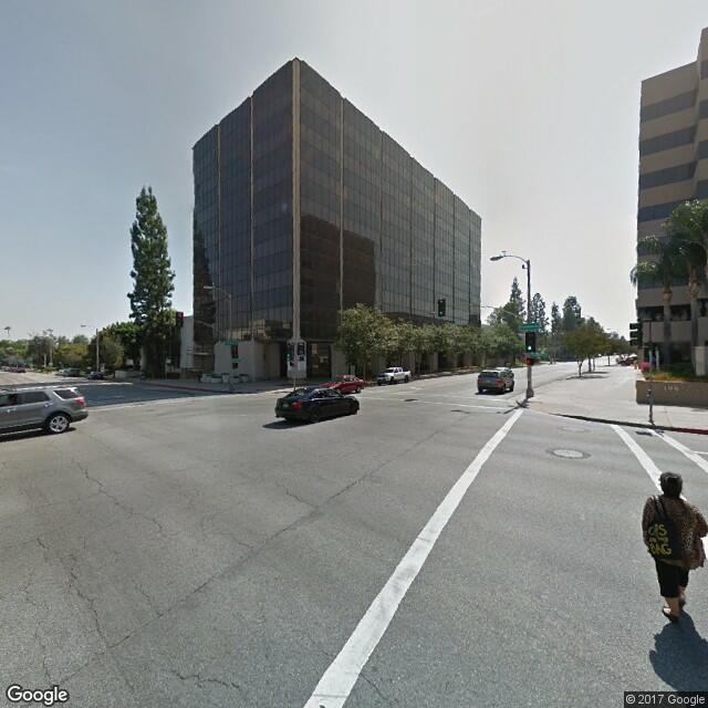 199 S. Los Robles Avenue