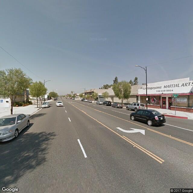 2829 W. Burbank Blvd. Burbank,CA