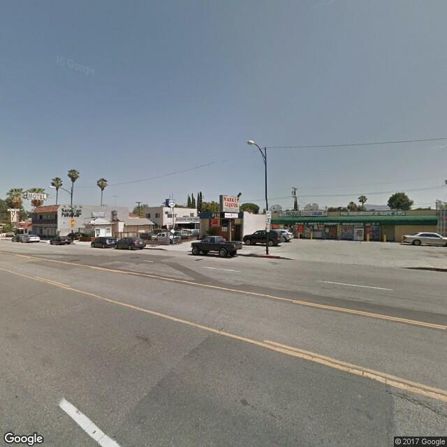 1634 San Fernando Road