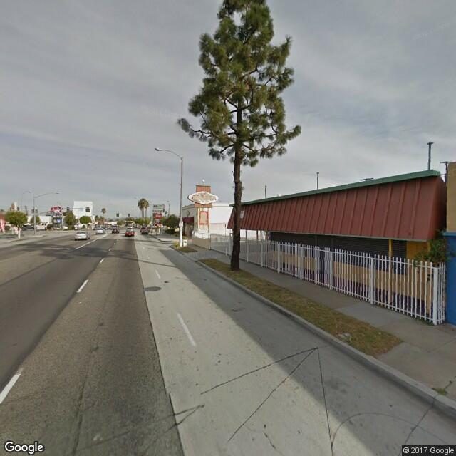8615 Crenshaw Blvd