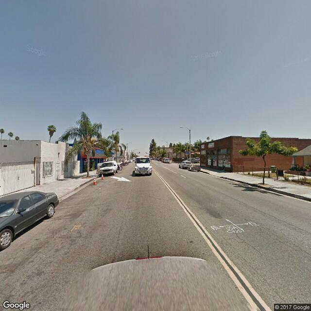 3820 East Cesar E Chavez Avenue
