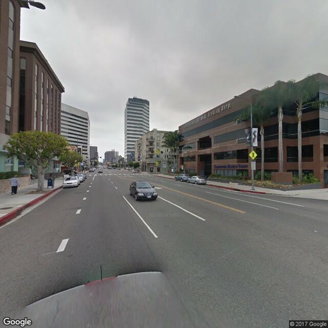 12400 Wilshire Boulevard