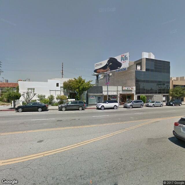 1650 Westwood Boulevard