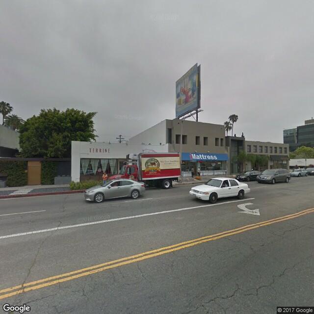 8255 Beverly Blvd