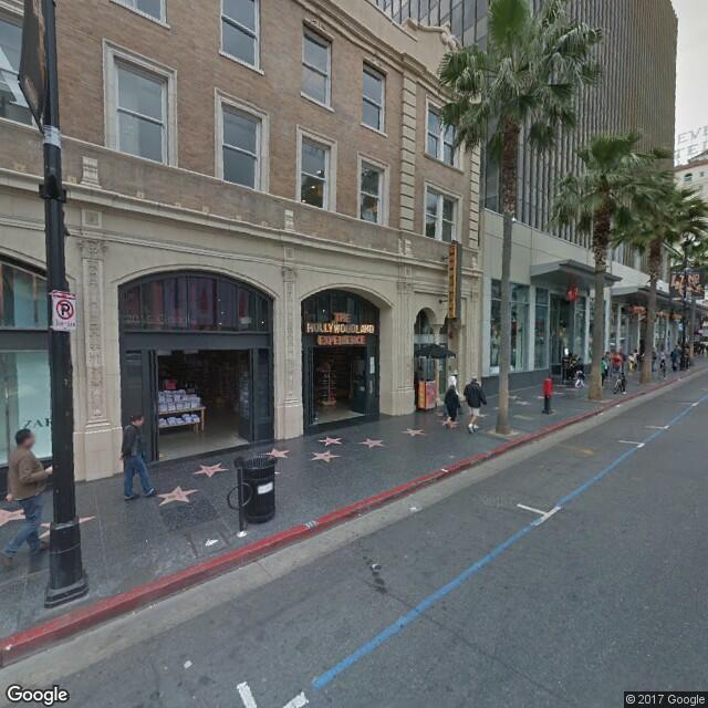 6922 Hollywood Blvd