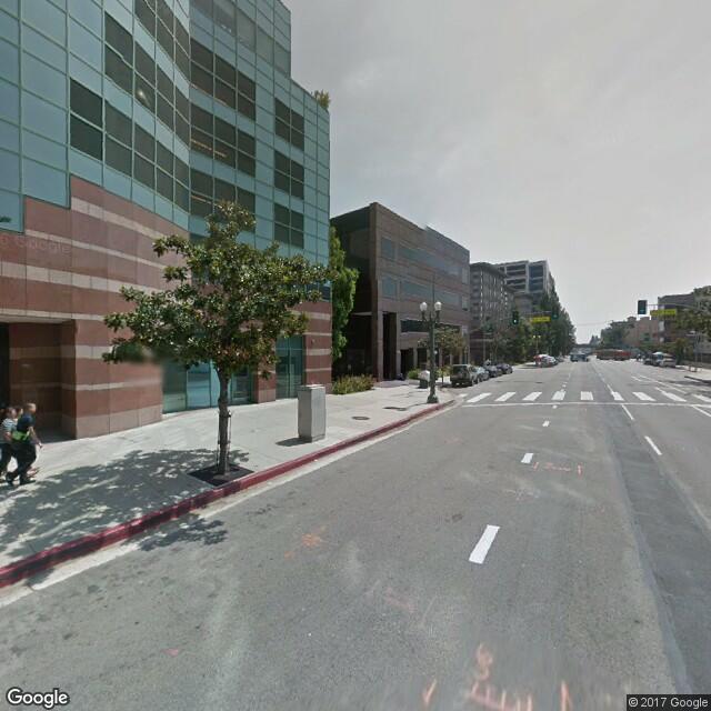 1400 S Grand Avenue, STE 815