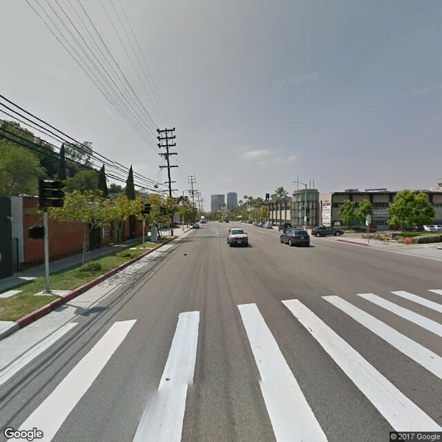 3341 Cahuenga Blvd W