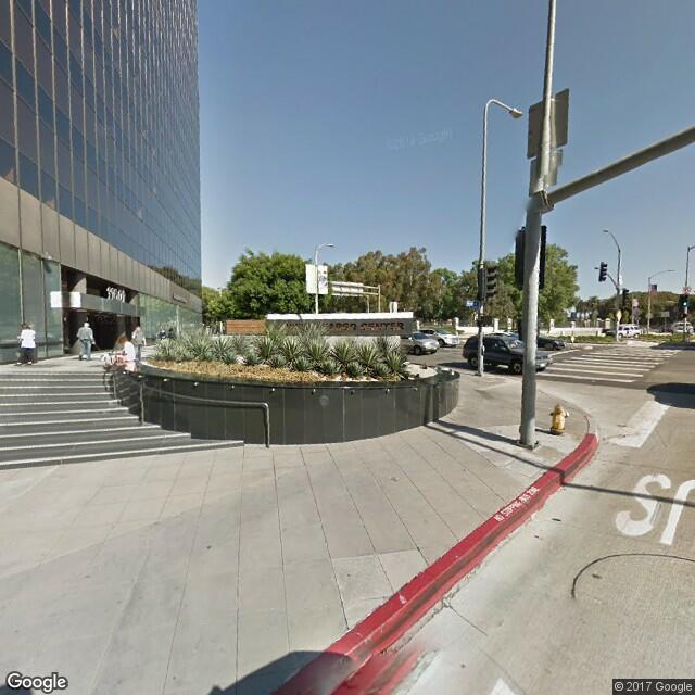 11601 Wishire Boulevard