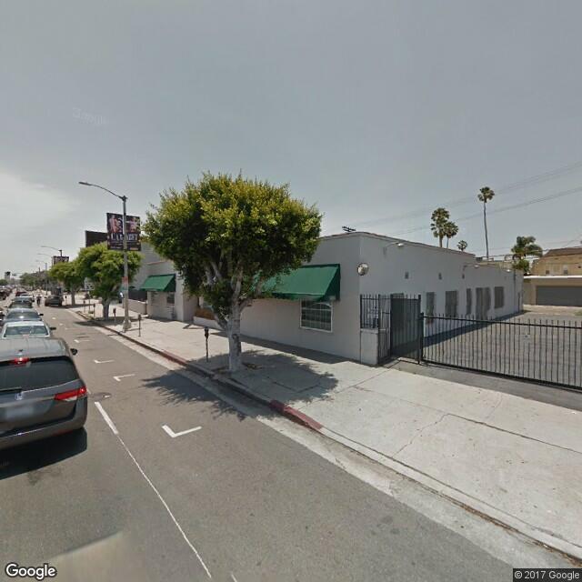 343 N. La Brea Avenue