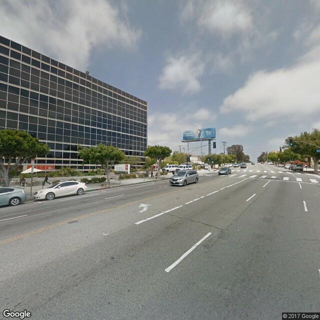 5901 W. Olympic Boulevard