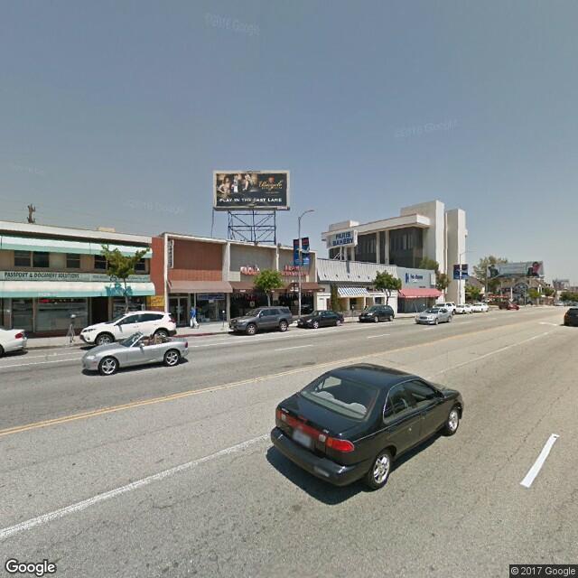 1460 Westwood Blvd