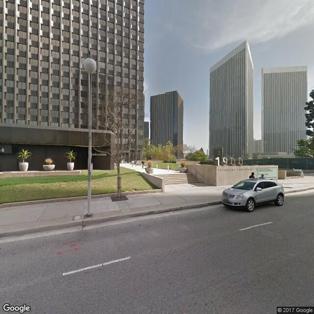 1900 Avenue Of The Stars Los Angeles,CA