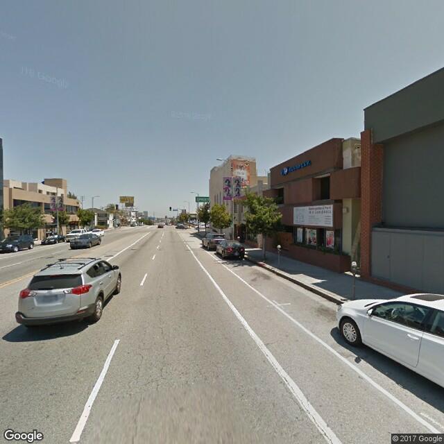 1633 Westwood Boulevard