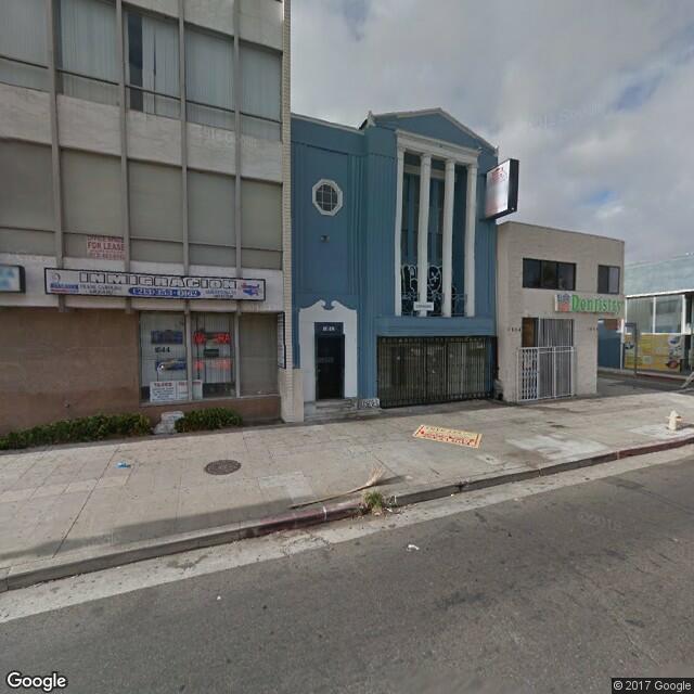 1648 Wilshire Blvd