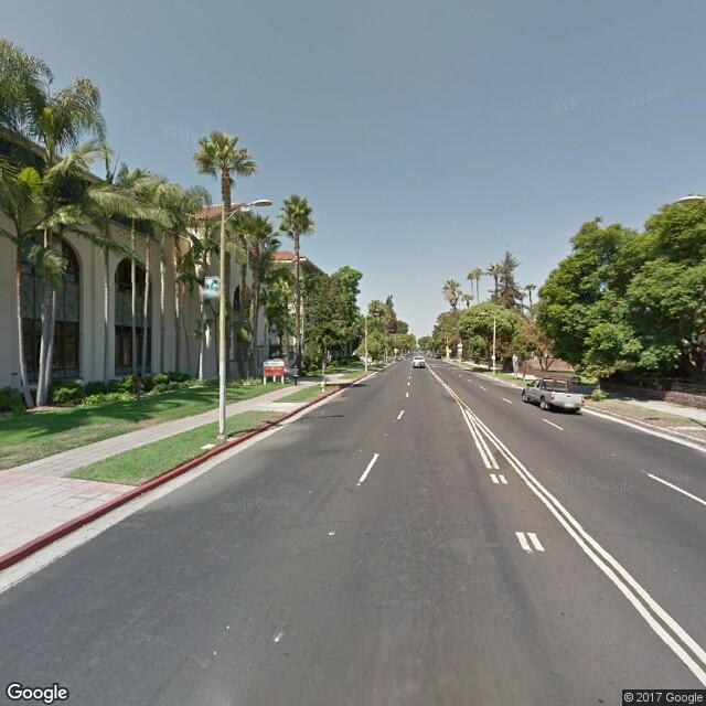 650 West Adams Boulevard