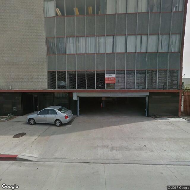 4032 Wilshire Boulevard